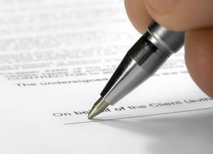 Consiglio di Stato:  qualità di responsabile dell'attività di intermediazione